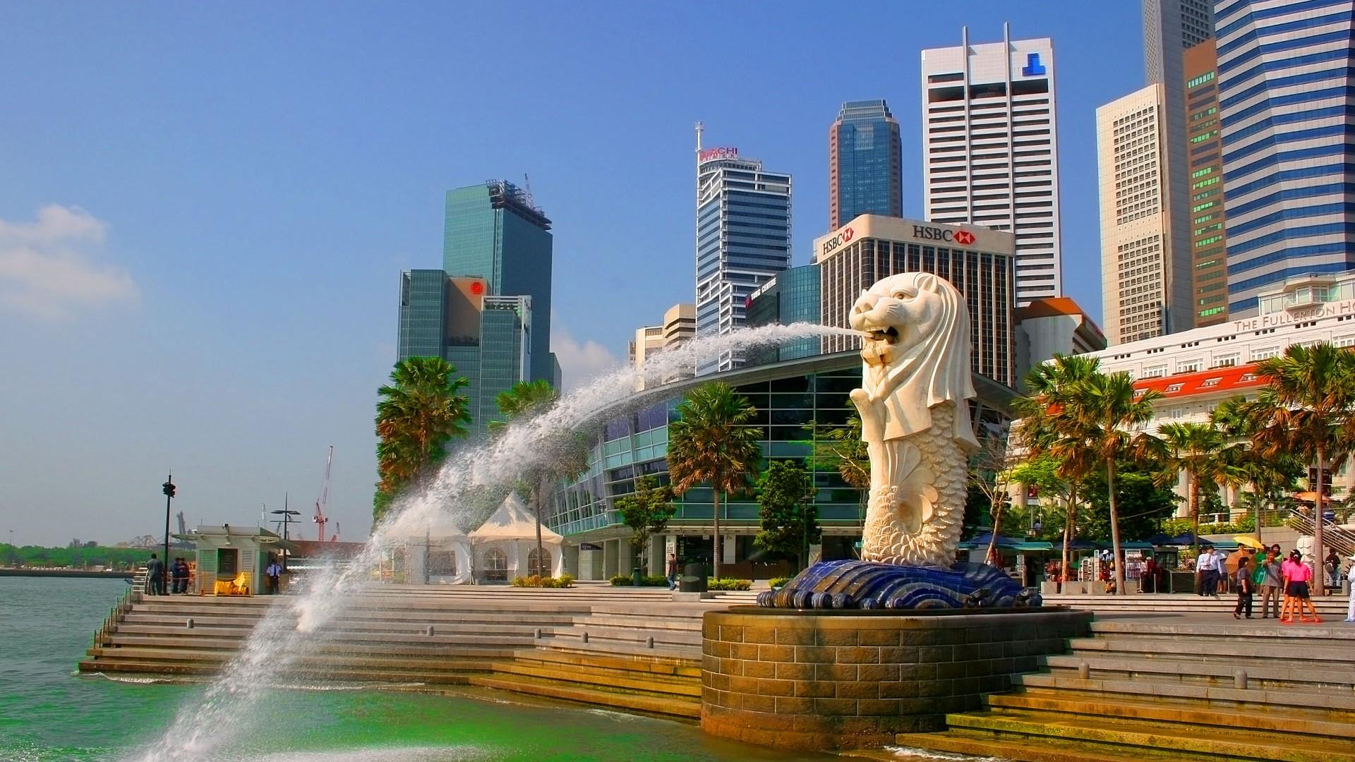 Singapore Round Trip 15 Days