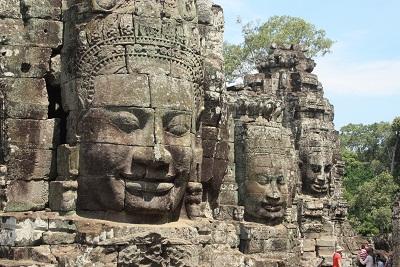 2022 暢遊南越北越之旅 柬埔寨奇跡14天13晚