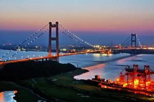 2020  重慶、長江三峽經典8日遊