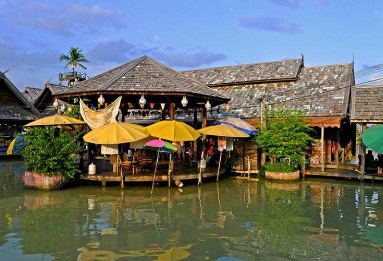 2019  Pattaya, Thailand, 6 Days Tour