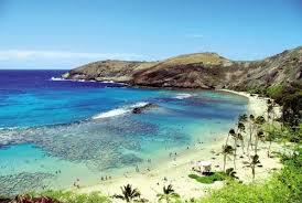 夏威夷8天7夜浪漫游