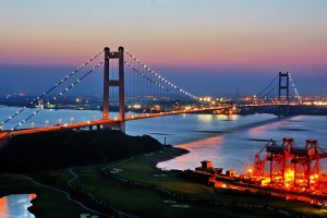 2020   Chongqing Wuhan Three Gorges 8 days Tour