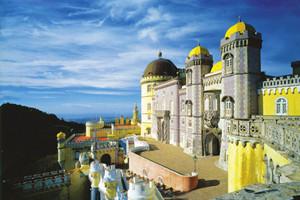 ULB11   葡萄牙、西班牙11天世界文化遺產之旅