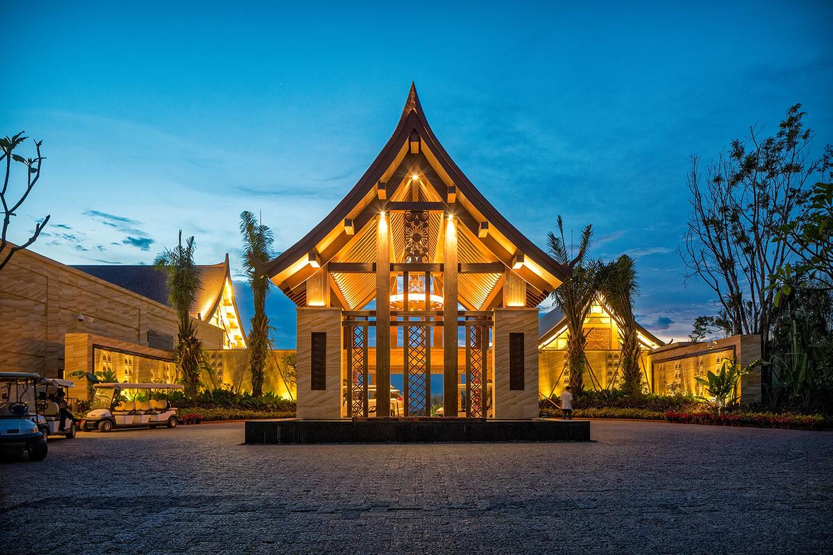 2019 Twin Cities in Thailand • Chiang Mai, Chiang Rai, Golden Triangle 4 Day Tour