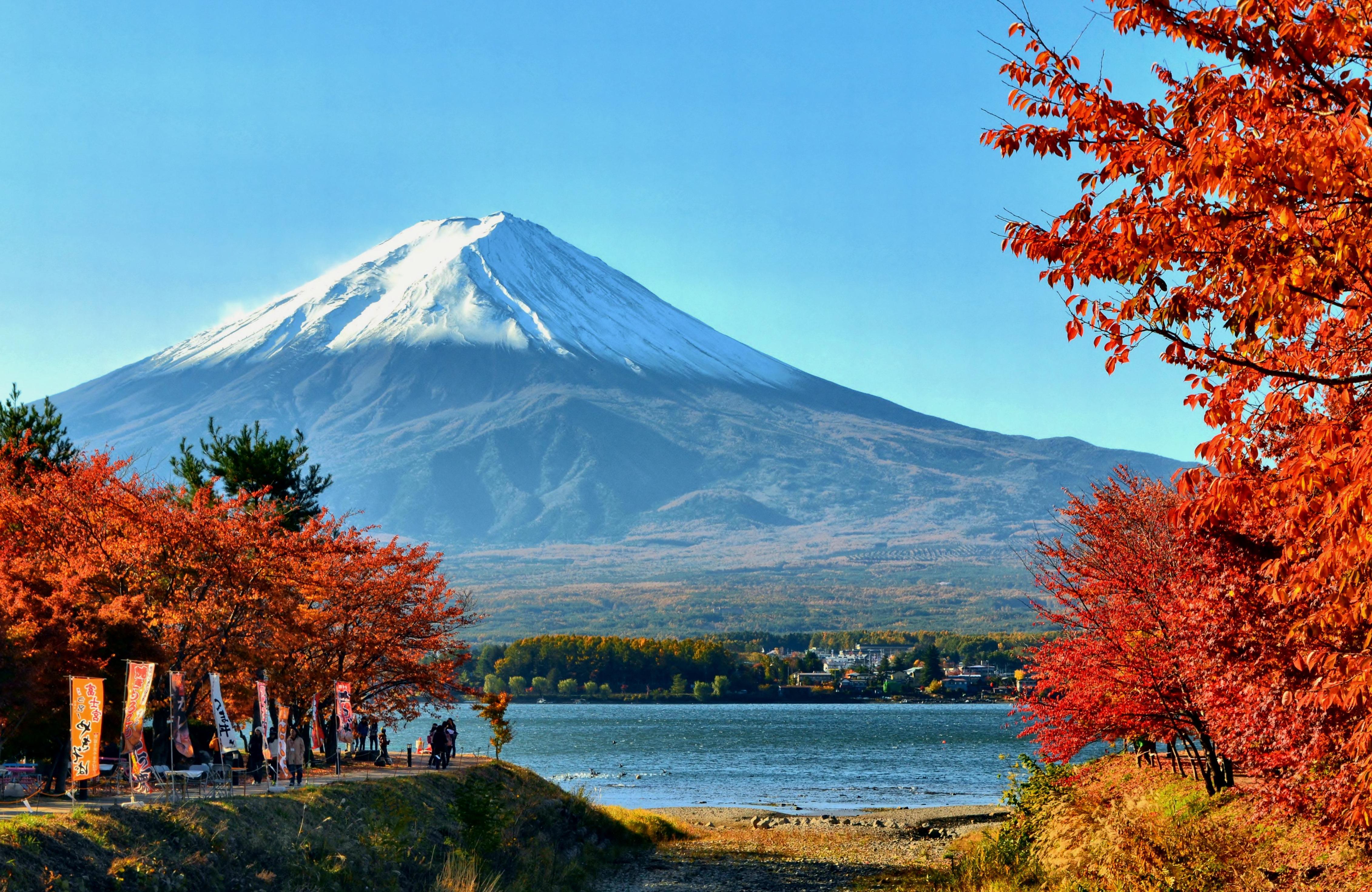 2018  7 Days Japan Honshu Classic Journey