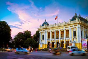2018  Ha Long Bay, Vietnam Angkor, Cambodia 9 days Tour