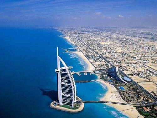 2019  迪拜超值/豪華四日遊