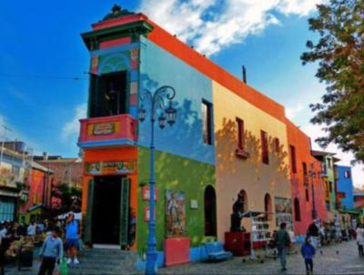 2019  秘魯、阿根廷、巴西、13天南美精彩遊