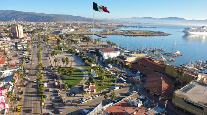 墨西哥2天1夜歡樂遊