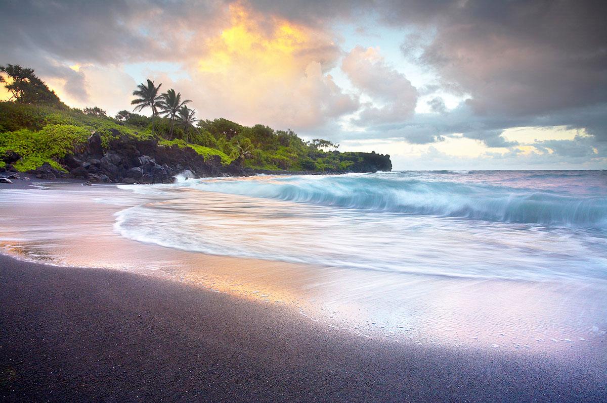 夏威夷7天6夜 (E) ~歐胡島,茂宜島兩島遊