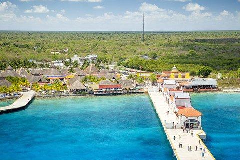 佛羅里達,墨西哥,伯利茲8天精選海上游