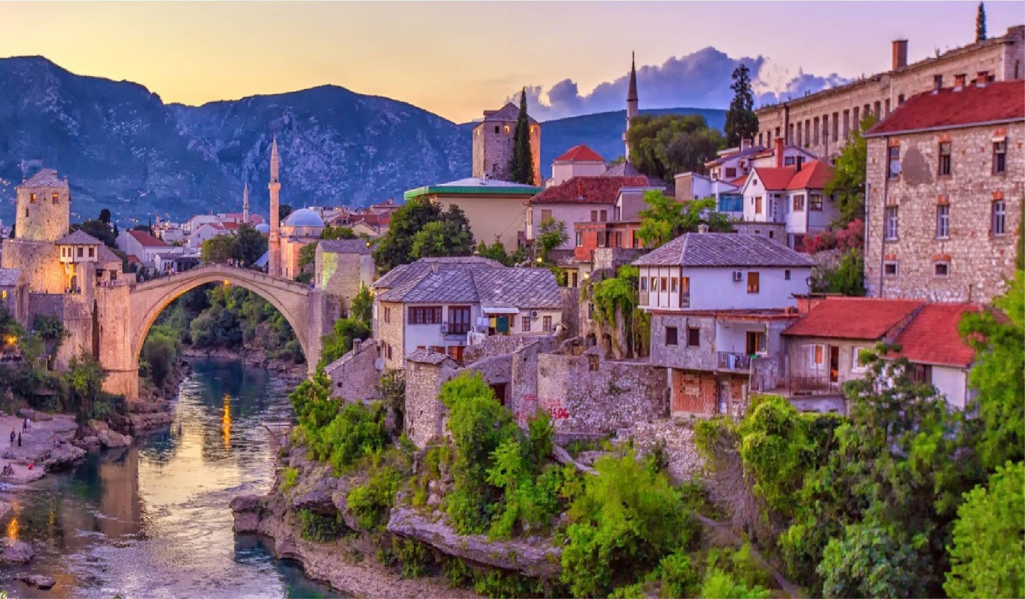 EBO14 天歐洲巴爾幹瑰麗之旅