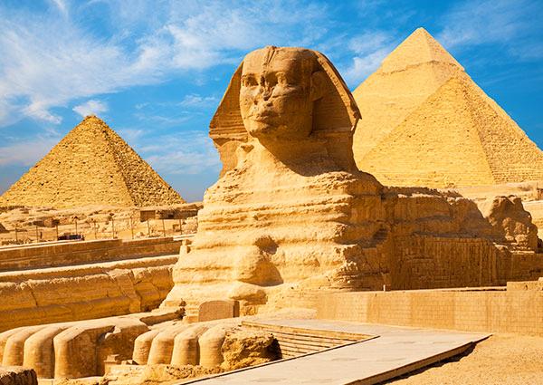 埃及郵輪深度遊 10天9晚體驗文明古國