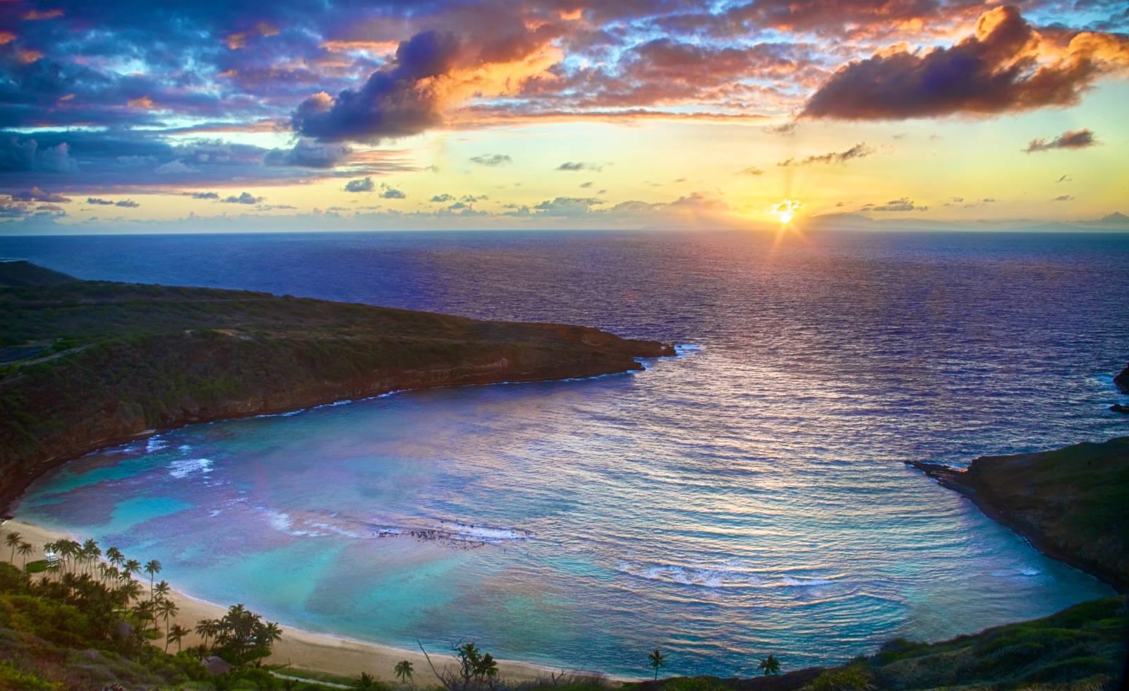 夏威夷16天15夜豪華郵輪