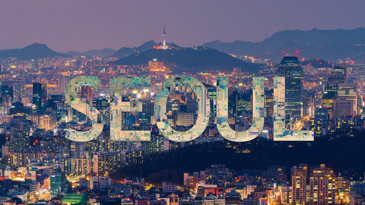 2020 CTKA06 Korea Jeju Island romantic six-days tour