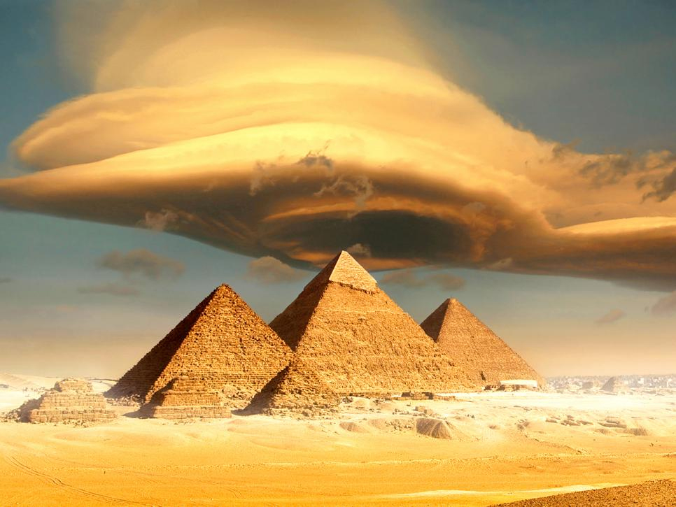 12 天埃及郵輪之旅