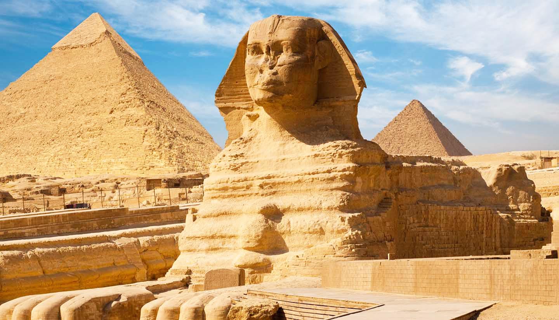 神秘埃及、古國文明之旅 13 天