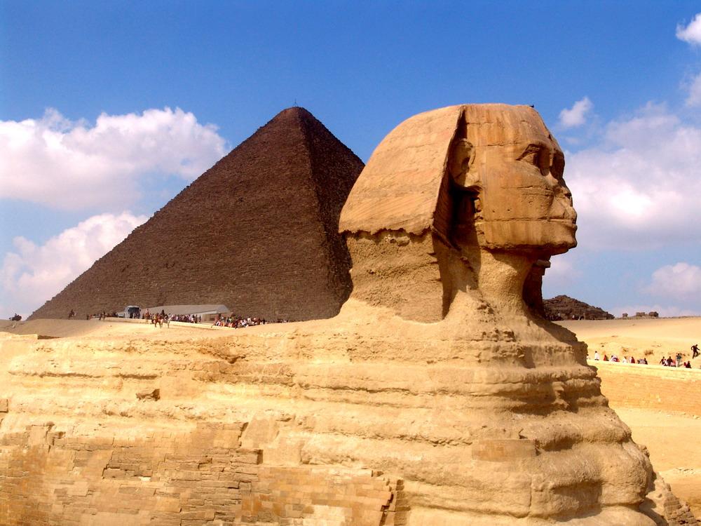 2020 發達自組 埃及古文明13 天之旅