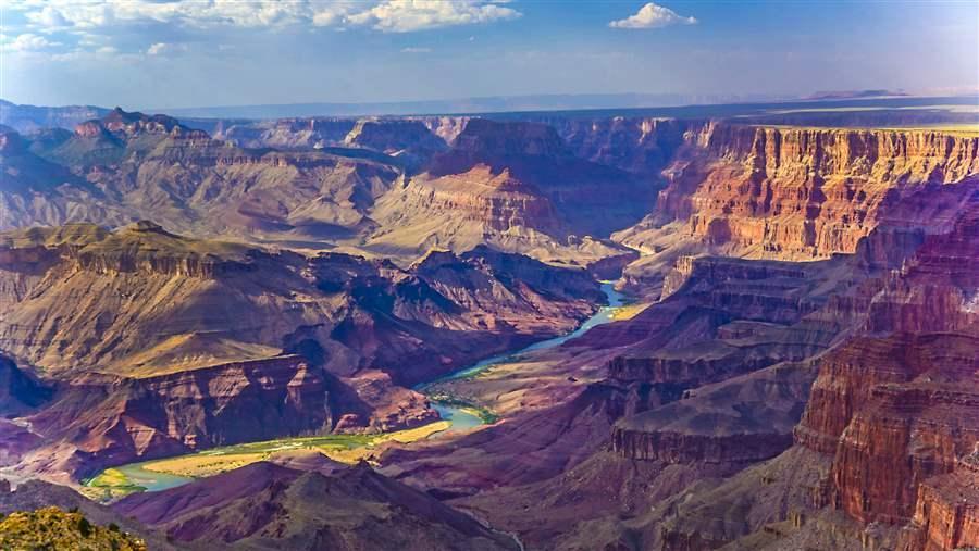 2019 (GCN) Las vegas – Grand Canyon 3 Days Tour