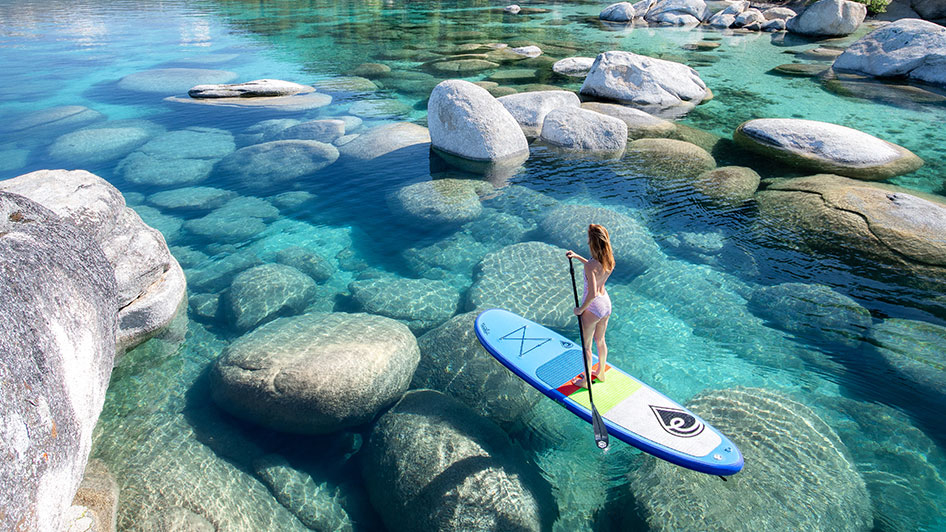 2019 LT3 Lake Tahoe – Sequoia National Park – Reno 3 Days Tour