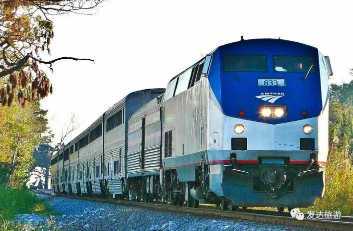 2020 沿海火車聖塔芭芭拉1日遊