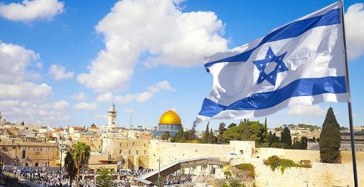 2021 以色列8天7晚 聖地之旅
