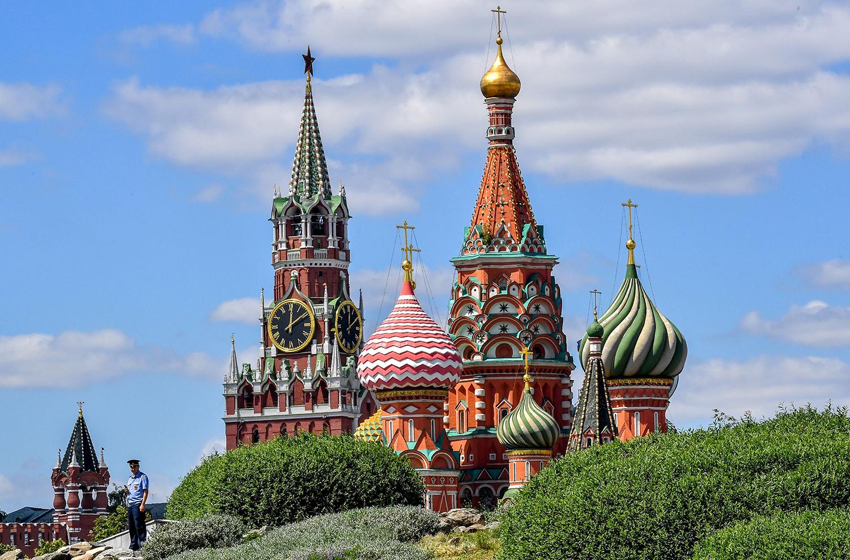 2021   俄羅斯風情8天遊