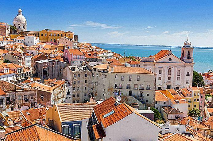 2021-2022  葡萄牙 西班牙8日6晚 安心之旅